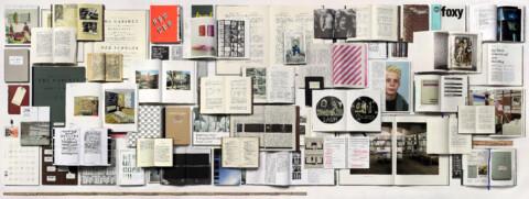 Drucksachen, SpectorBooks