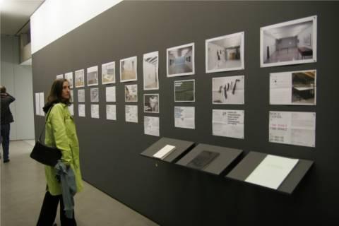 Fotograf: Andreas Enrico Grunert, Ausstellungseröffnung