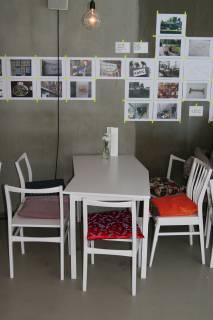 Café KAFIČ, Foto: Andreas Enrico Grunert