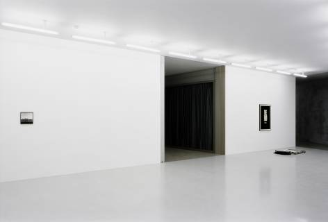 Christodoulos Panayiotou, 2011. Ausstellungsansicht. Foto: Andreas Enrico Grunert