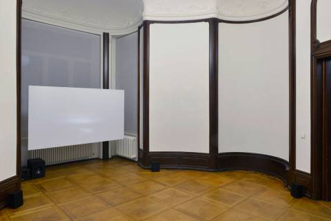 Großer Salon, Foto: Sebastian Schröter.