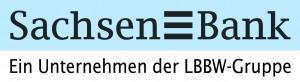 Logo, Sachsen Bank