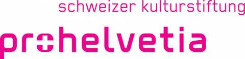 prohelvetia Logo