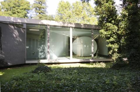 Grönlund-Nisunen: Nube Pneumatica, 2007. Foto: Sebastian Schröder
