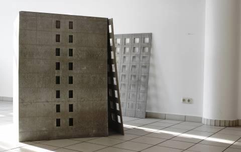 Tomáš Džadoň: Block, 2014. Foto: Lenka Kukurová