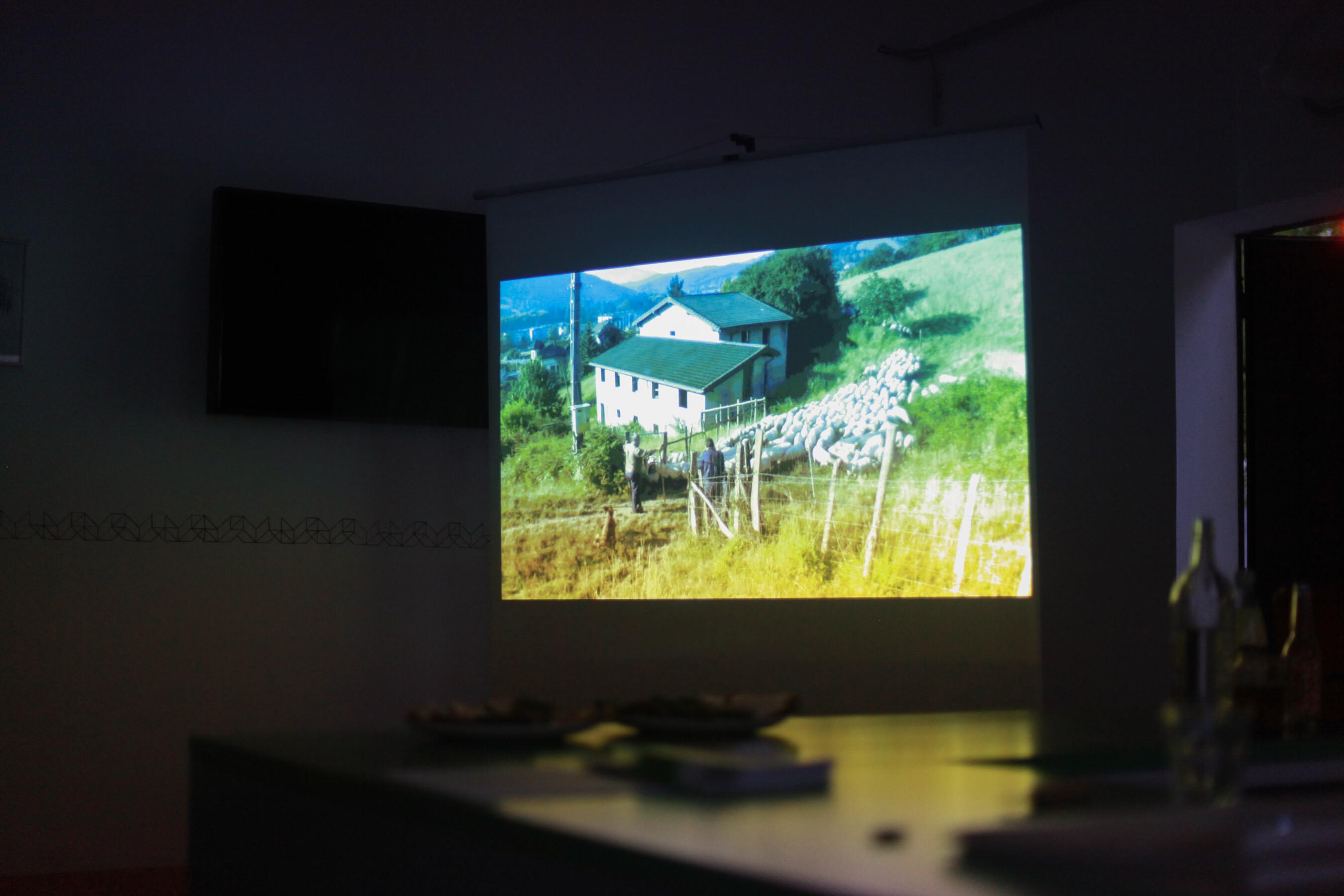 International Village Show 2/8. Ausstellungseröffnung, 2015. Foto: Julia Rößner