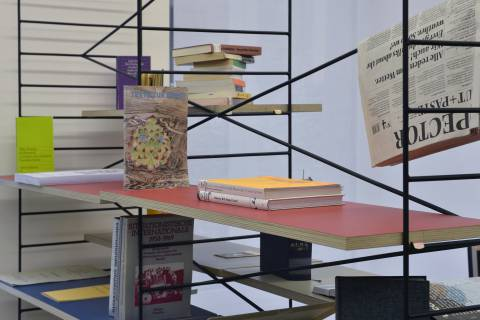 Hit the Shelf 1/3, Foto: Sebastian Schröder