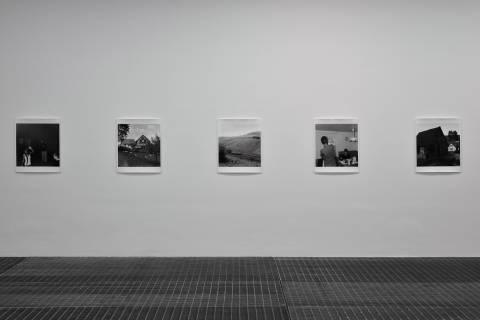 Martin Reich: debris, seit 2005. Foto: Sebastian Schröder