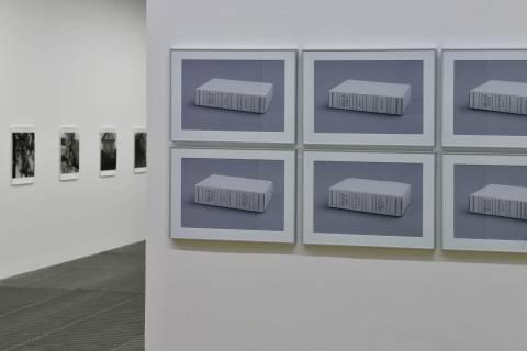 Adrian Sauer: A-Z (Brockhaus), 2012. Foto: Sebastian Schröder