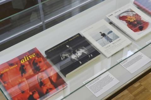 Seiichi Furuya: ERINNERUNG – KONTROLLE. GfZK, 2015. Ausstellungsansicht. Foto: Sebastian Schröder