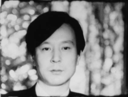 Andy Warhol, Screen Test: Noboru Nakaya [ST229], 1964 16mm film, black-and-white, silent, 4.5 minutes at 16 frames per second ©2016 The Andy Warhol Museum, Pittsburgh, PA, a museum of Carnegie Institute. All rights reserved