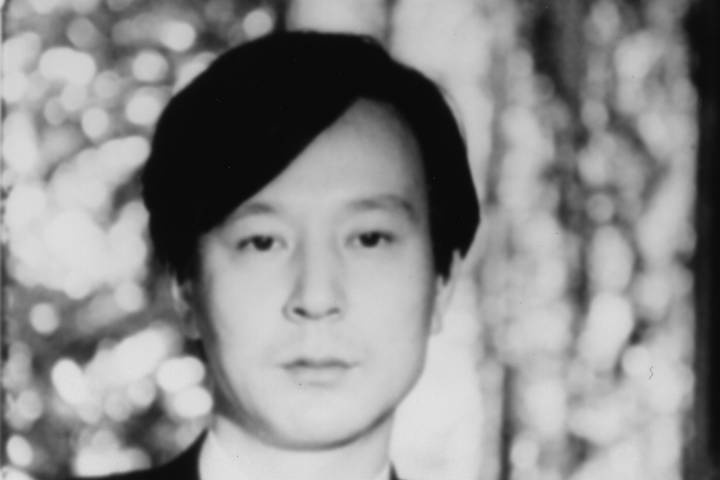 Screen Test: Noboru Nakaya [ST229], 1964 16mm film, black-and-white, silent, 4.5 minutes at 16 frames per second ©2016 The Andy Warhol Museum, Pittsburgh, PA, a museum of Carnegie Institute. All rights reserved