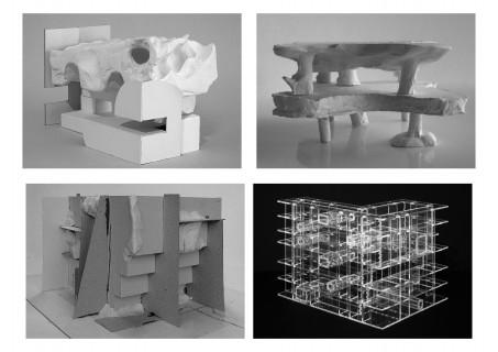 Karl Nawrot, Present & Future Caves, 2012