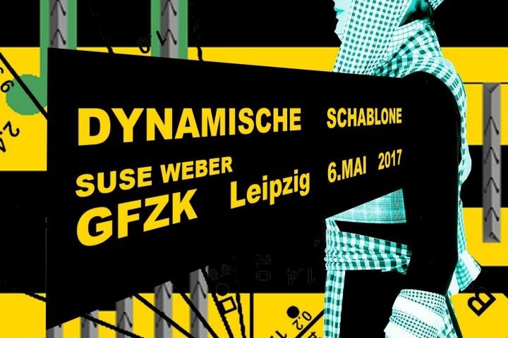 Suse Weber, Dynamische Schablone
