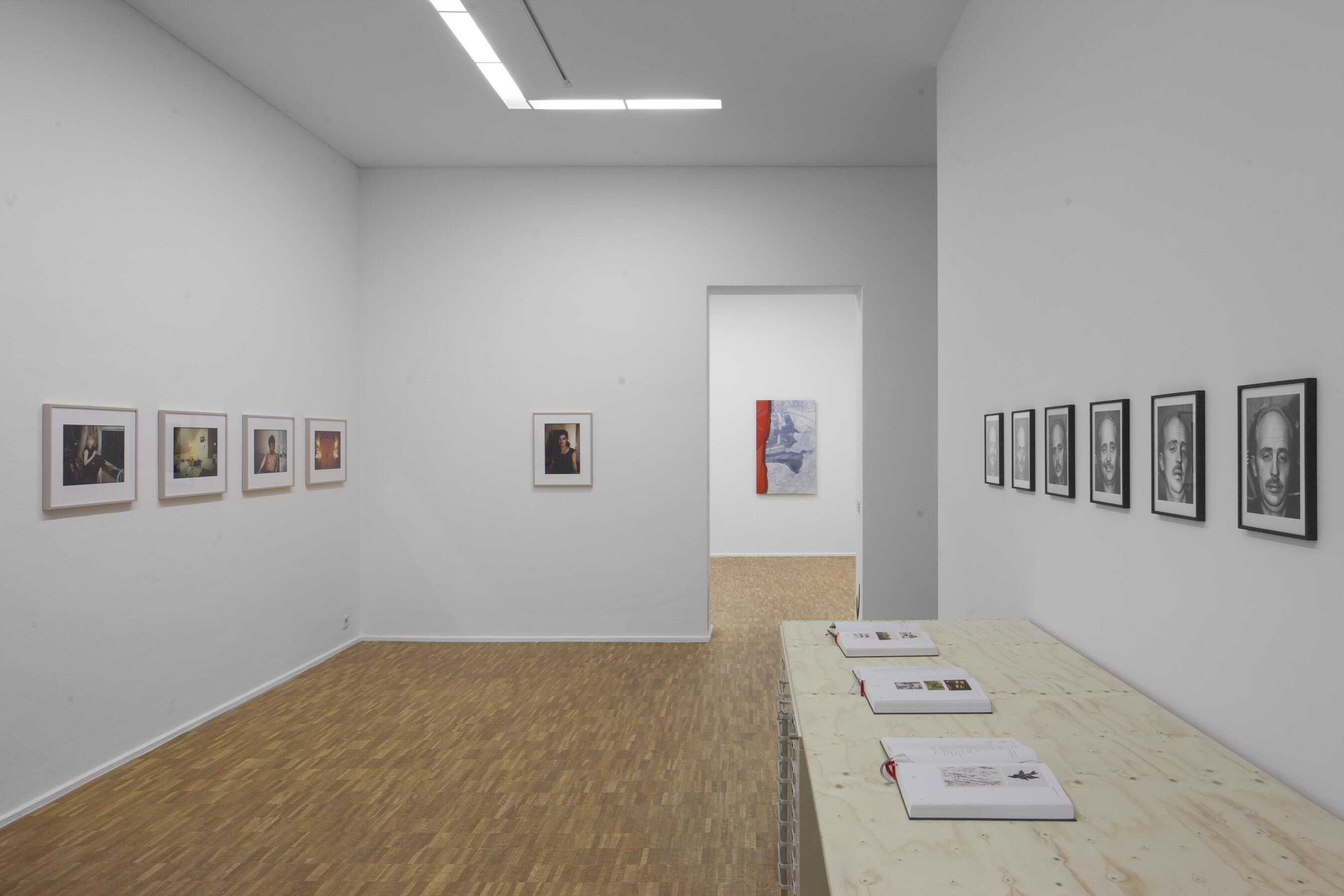 The Present Order - Zweiter Teil, photo: Wenzel Stählin