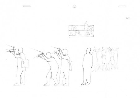 Artūras Raila: Libretto for Mærsk Mc-Kinney Møller. Synopsis, 2012-2015