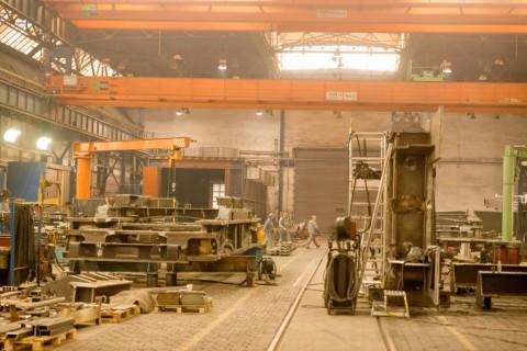 Kirow Werk Leipzig