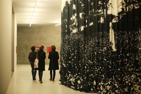 Räume der Kunst - Teil 2, Foto: Julia Rößner