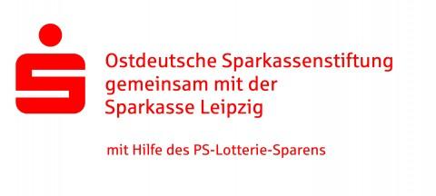 Logo Ostdeutsche Sparkassenstiftung