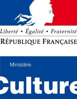 Logo frz. Kultusministerium