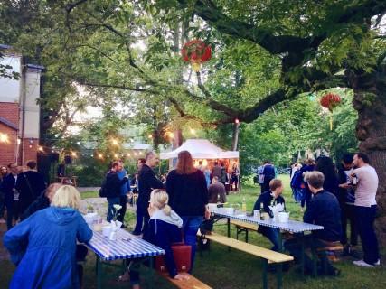Sommerfest GfZK