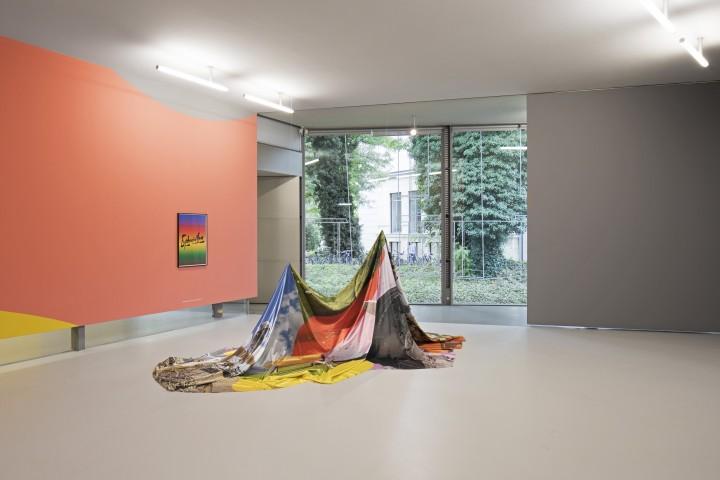Creative Infidelities, Ausstellungsansicht, ©GfZK