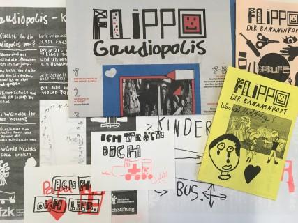 FLIPPO Gaudiopolis (2018)