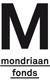 Logo mondriaan fonds