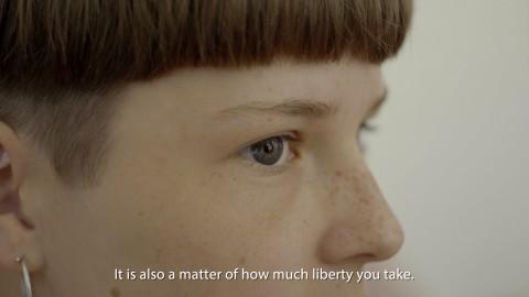 Anna Witt, Das radikale Empathiachat, 2018