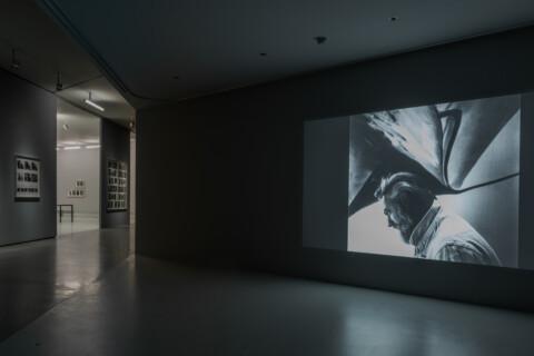 Ausstellungsansicht, Shunk-Kender. Kunst durch die Kamera, Foto Alexandra Ivanciu