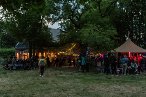 Sommerfest GfZK, 2019