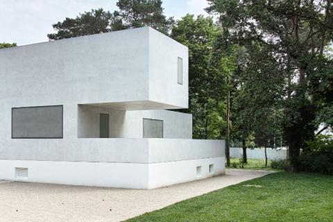 © Bauhaus Dessau Foundation / Photo: Doreen Ritzau