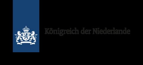 Logo_Königreich der Niederlande